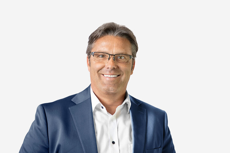 CEO der SCHEELEN® AG